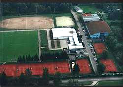 Der Sportpark am Legel
