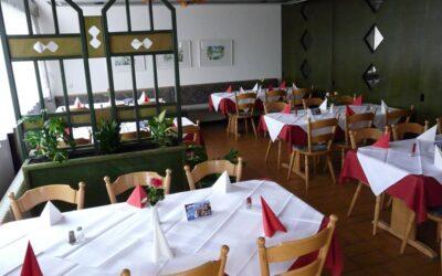 Renovierung Restaurant