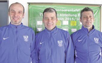 Jahreshauptversammlung Abteilung Fußball