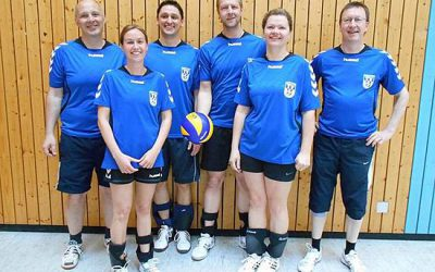 Turnier in Grünwettersbach
