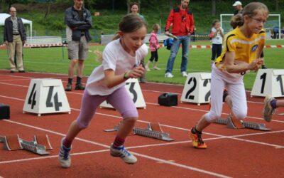 Schülersportfest Waldbronn