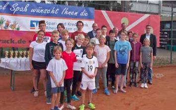 Rheinstetten Open 2017