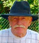 Der Mann mit Hut – 80 Jahre Heiner Deck