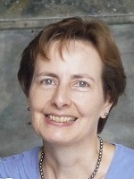 Frau Zita Stichnoth